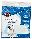 Trixie 23412 10 St. Nappy-Stubenrein, 60 × 60 cm