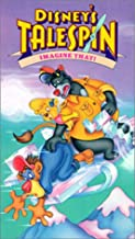 Disney's Talespin - Imagine That! VHS