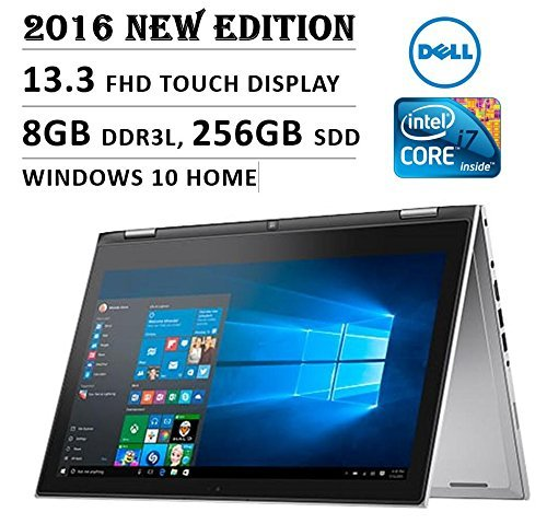 Compare Dell Inspiron 7000 (Inspiron-7000) vs other laptops