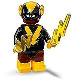 LEGO The Batman® MOVIETM 71020 Minifigura Vulcano Negro (coltlbm2-20)