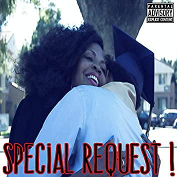 Special Request '14