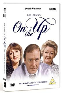 On The Up - The Complete Second Series
