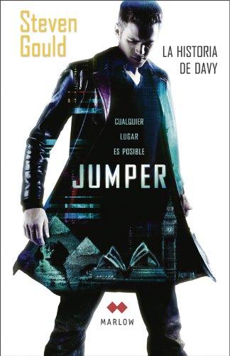 Jumper, la historia de Davy (Marlow)