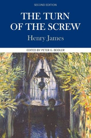The Turn of the Screw (Bedford Series in History & Culture)