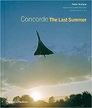 Concorde: The Last Summer