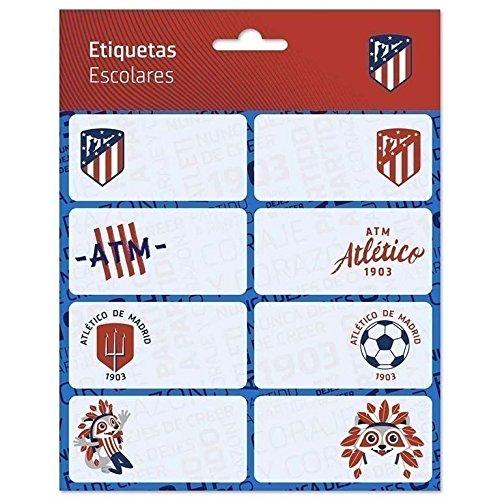 Grupo Erik Editores   Etiquetas - Atletico De Madrid
