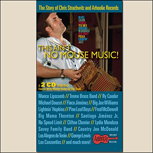 This Ain't No Mouse Music: A 2 Cd Soundtrack