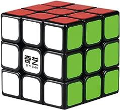 Momorain Cubo de rotaci/ón de Bola de Laberinto 3D Cubo de Rompecabezas de Velocidad Profesional con Pegatinas Ni/ños Rompecabezas Cubo Magico Toys