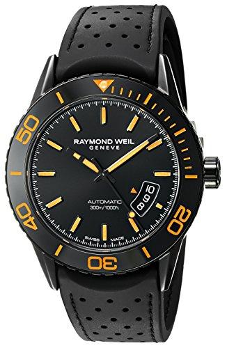 Raymond Weil 2760-SB2-20001 Reloj de Hombres