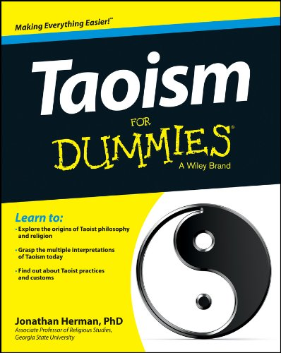 Compare Textbook Prices for Taoism For Dummies 1 Edition ISBN 9781118423967 by Herman, Jonathan