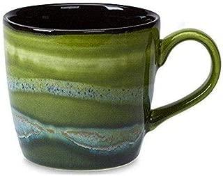 Poole Pottery Maya Mug 8.5 by 9cm