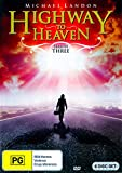 Autopista hacia el cielo / Highway to Heaven (Season 3) - 6-DVD Box Set ( Highway to Heaven - Season Three ) [ Origen Australiano, Ningun Idioma Espanol ]