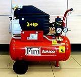 Fini compressors, Amico 23050–Compresor 25/2400, 1,5kW, 25 litros