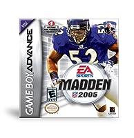 Madden NFL 2005 (輸入版)