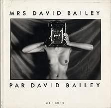 Mrs. David Bailey par (by) David Bailey
