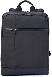 Mochila para portátil unisex original Xiaomi Classic Business Mochila para adolescentes bolsa de gran capacidad mochila escolar estudiantes bolsas adecuadas para portátil de 15 pulgadas
