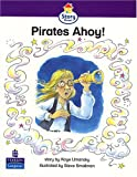 *LILA:SS:S5: PIRATES AHOY! (LITERACY LAND)