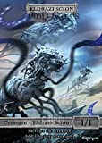 GnD Cards 3X Eldrazi Scion #1 Custom Tokens