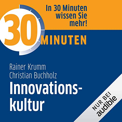 30 Minuten Innovationskultur Titelbild