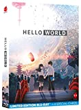 Hello World (Edizione Limitata Blu-ray + 4 Card) (Limited Edition) ( Blu Ray)
