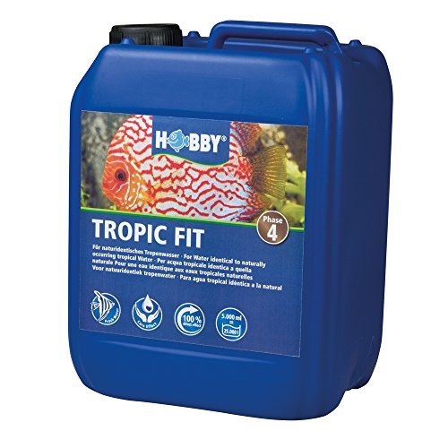 Hobby 51160 Tropic Fit 5.000 ml