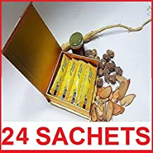 Pack of 1 Super Royal Honey for HIM 24 SACHETS - Sexual Enhancement (Sachets Color May Vary)