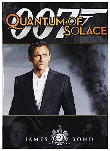 007: Quantum of Solace [DVD] (Audio español. Subtítulos en español)