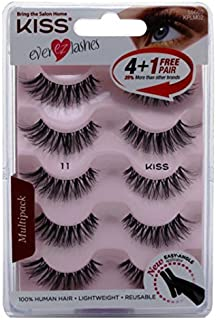 Best kiss lashes muse Reviews