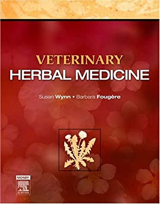 Veterinary Herbal Medicine by Mosby