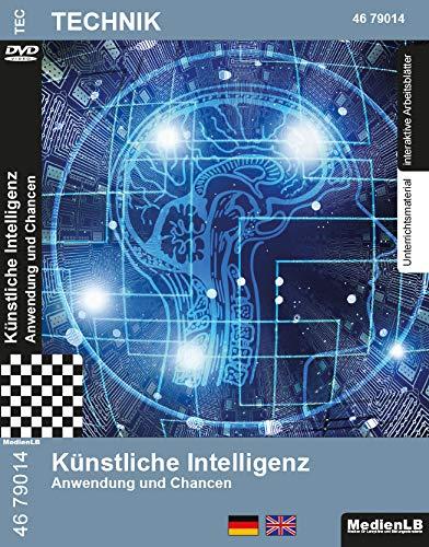 Künstliche Intelligenz - Anwendung und Chancen Nachhilfe geeignet, Unterrichts- und Lehrfilm