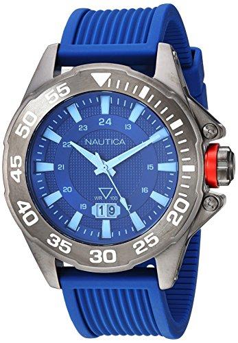 Opiniones de Relojes Nautica Top 10. 5