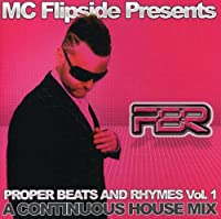 Proper Beats & Rhymes 1