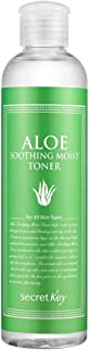 Best rose water aloe vera moisturizer Reviews