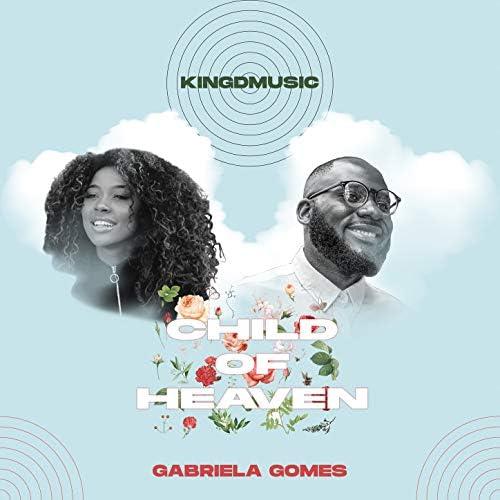 Kingdmusic & Gabriela Gomes