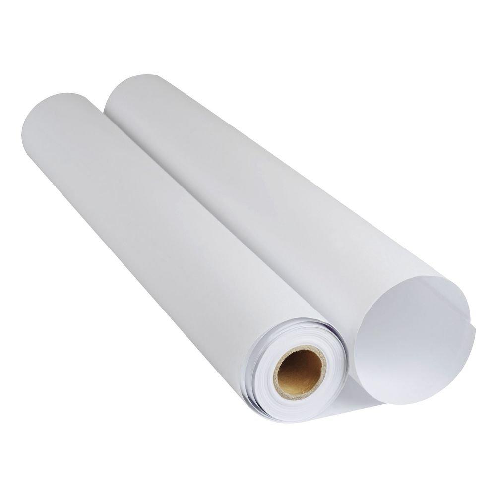 ADIGRAF Rollo de papel fotografico para plóter, brillante 140 g, 1067 mm x 30 m, , Unidades contenidas: 1 para ploter HP y Epson: Amazon.es: Oficina y papelería
