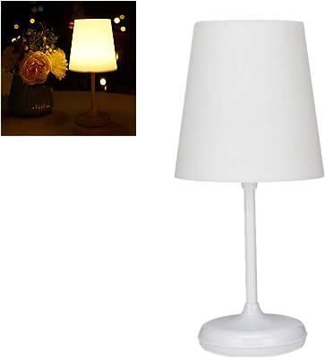 Surenhap Lampe de Table à LED avec télécommande USB