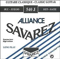 SAVAREZ クラシックギター弦 ALLIANCE HT CLASSIC 540J