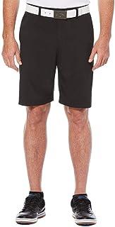 Callaway Men's Opti-Stretch Front Solid Short