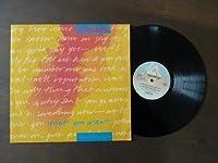 What you want / Vinyl Maxi Single [Vinyl 12'']