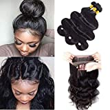Hair Bundles With Laces - Best Reviews Guide