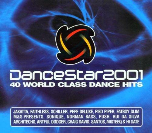 Dancestar 2001