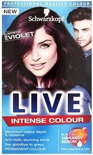 Schwarzkopf LIVE Color XXL 87 Mystic Violet