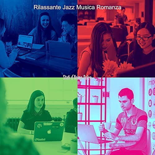 Rilassante Jazz Musica Romanza