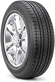 Bridgestone Dueler H/L Alenza Plus All-Season Radial Tire - 265/70R16 112T