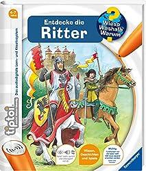 Tiptoi Entdecke Die Ritter