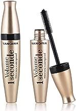 🍀Libobo🍀3D Fiber Mascara Long Black Lash Eyelash Extension Waterproof Eye Makeup Tool