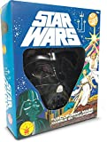 Rubie's Unisex-Adults Star Wars Classic Ben Cooper Darth Vader Mask, As Shown, One Size