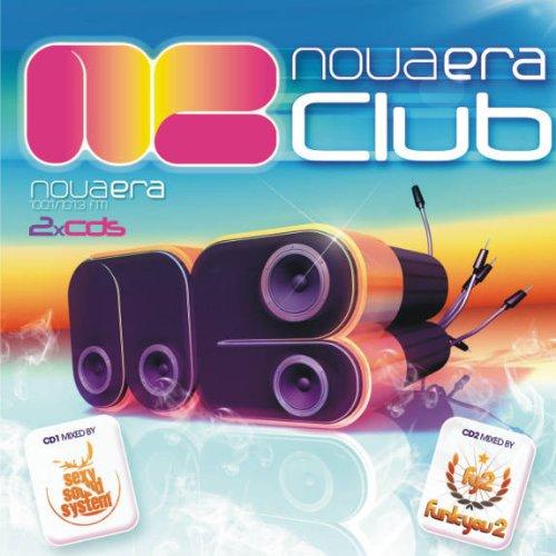 Nova Era Club [2CD] 2010 [Mixed By Sexy Sound System & Funkyou 2]