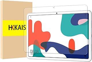 HKKAIS HUAWEI MatePad 10.4 フィルム【1枚セット】硬度9H 超薄0.26mm 2.5D 耐衝撃 撥油性 超耐久 耐指紋 日本旭硝子素材採用 飛散防止処理保護フィルム HUAWEI MatePad 10.4インチ 対応