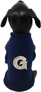 NCAA Georgetown Hoyas Cotton Lycra Dog Tank Top